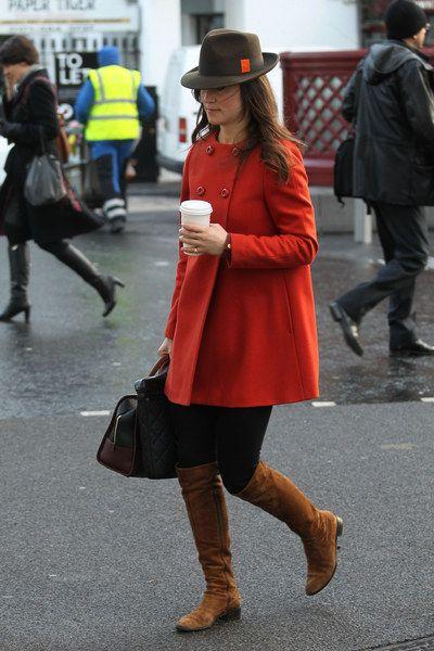 Pippa Middleton podría estar intentando superar su ruptura con entrenamiento militar - enfemenino