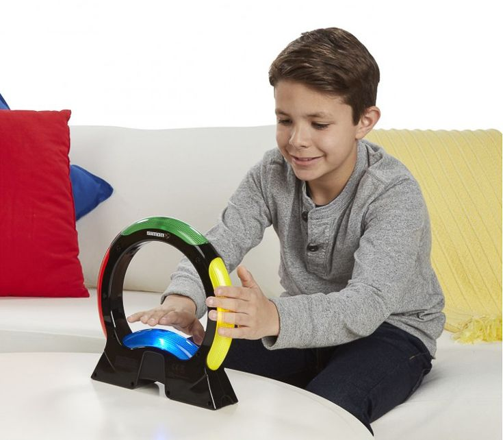Simon Air: La nueva generación de Simon