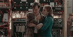 The Imitation Game I don't want be alone