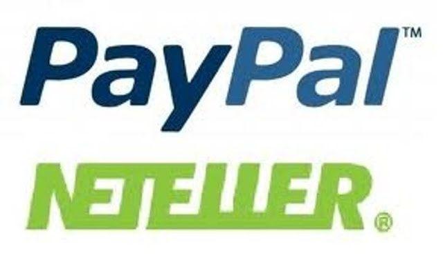 Neteller To Paypal Money Transfer Money Transfer Instant Money Paypal