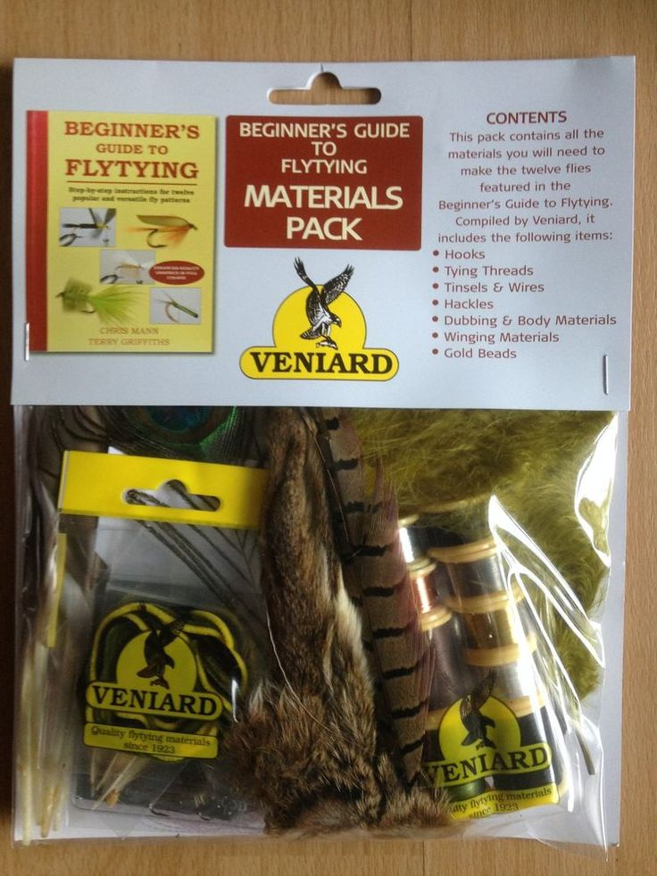 17 best ideas about fly tying kits on pinterest fly for Beginner fly fishing kit