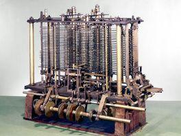 Analitička mašina | Zastita Podataka - Blog Data Solutions Laboratorije