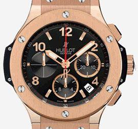 Hublot Uhren Ankauf - deutschlandweit