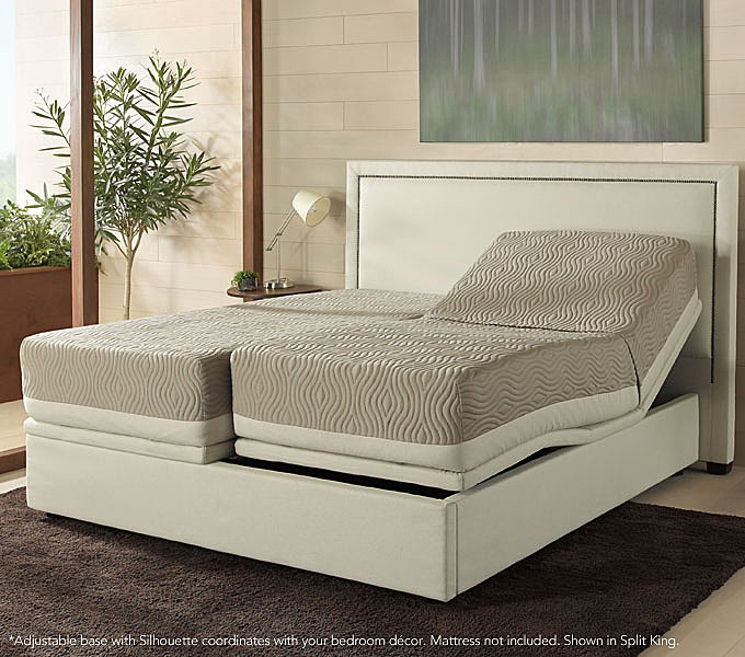 sleep number site - Adjustable Bed Frame King