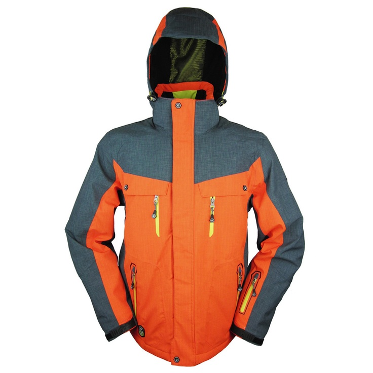 Killtec Bekamo Insulated Ski Jacket (Men's) #peterglenn