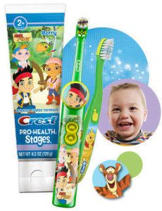 Coupon $0.50 off Oral-B Pro-Health Stages Kids Toothbrush http://azfreebies.net/coupon-0-50-oral-b-pro-health-stages-kids-toothbrush/
