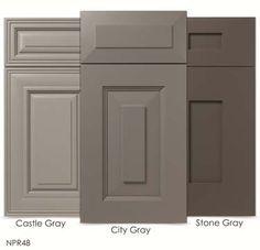 kraftmaid cabinet colors greyloft color formula - Google Search