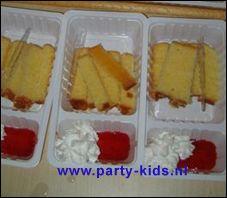 traktaties - patatje met mayonaise zelf maken