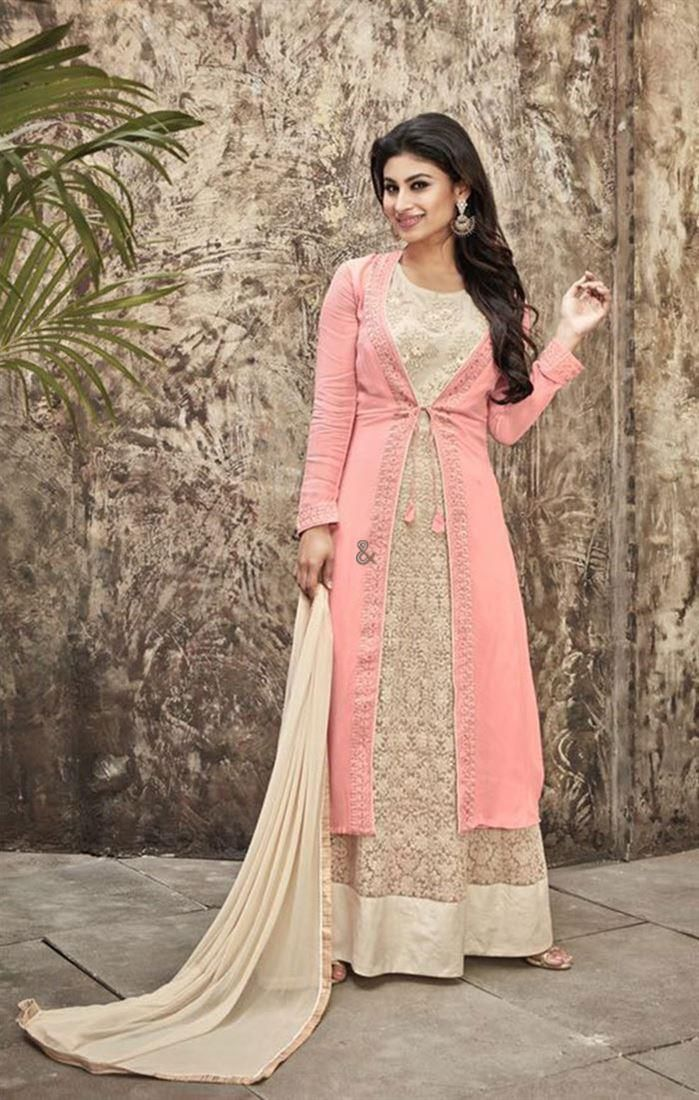a8af9848c5fb Latest range of plain fancy new best Kurti designs available in various  patterns   styles. Shop from the huge collection ...