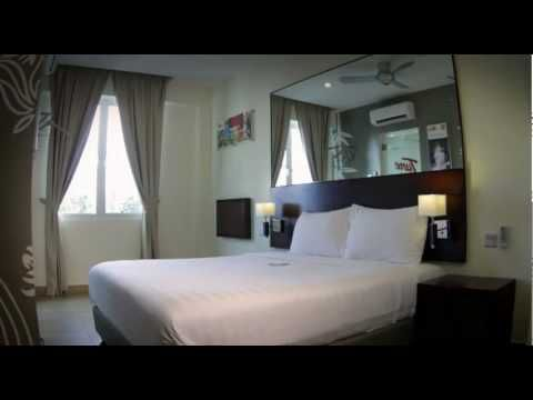 Cheap Hotel Rooms - Tune Hotels.com: A cheap hotel stay option for all