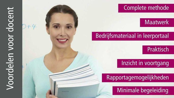 Nederlands leren op de werkvloer met Werkend Nederlands