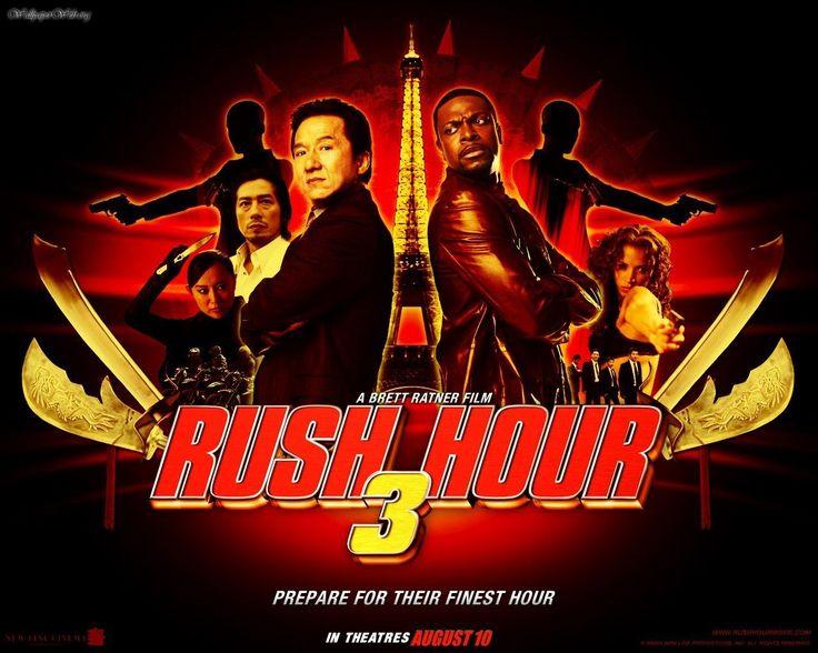 rush hour 3 for desktop hd