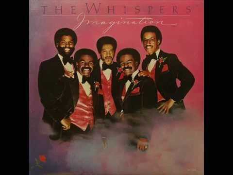 The Whispers - i can make it better (1980) (I love The Whispers)