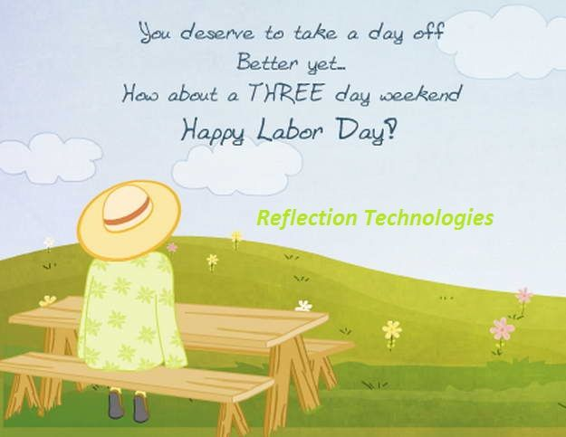 Happy Labours Day wishes