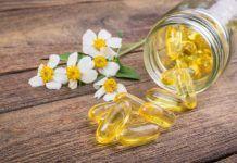 3 удивительных применений масла витамина Е для кожи