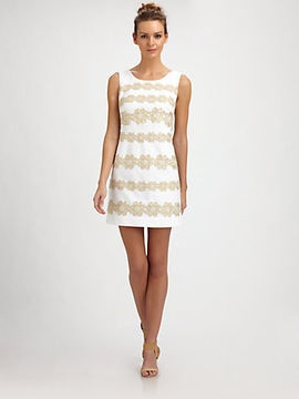 ShopStyle: Lilly Pulitzer Delia Dress