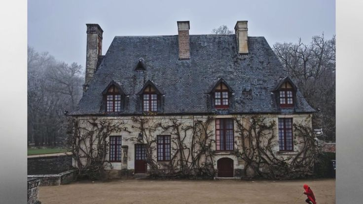 Cendrine Marrouat Photography: Château de Chenonceau, France