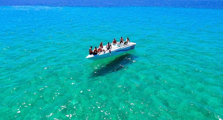 Torch Lake is Michigan's own slice of the Caribbean | MLive.com