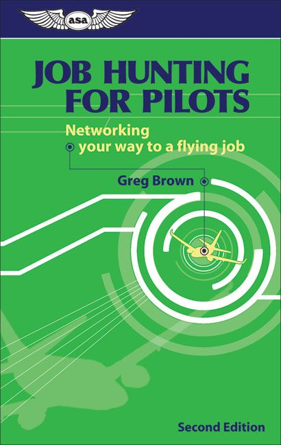 Job Hunting for Pilots: Networking Your Way to a Flying Job