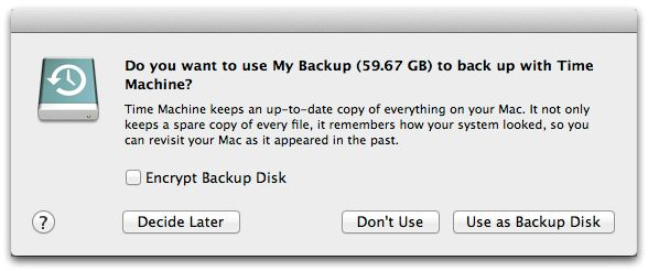 earn how to set up Time Machine to perform backups, how to restore items (or your entire system) from a Time Machine backup, how to migrate existing Time Machine backups to a new Mac, and more.