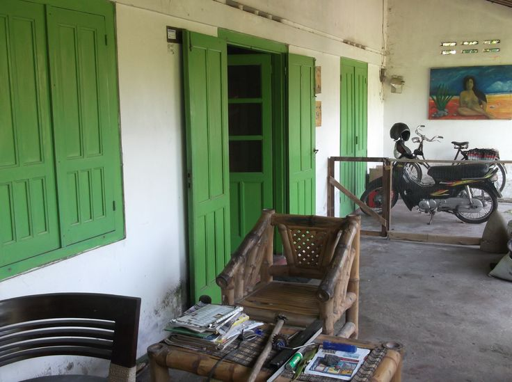 Edit Photos for 'Colonial dutch house in the rice fields' - Airbnb
