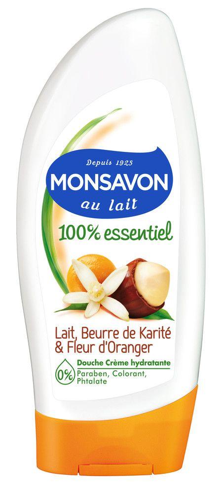 Concours : Gagnez les dernières nouveautés Monsavon !