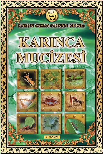 Karınca Mucizesi kitabını indir veya oku