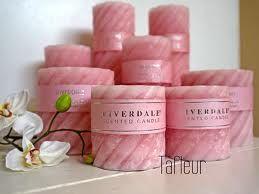 roze kaarsen - Google zoeken