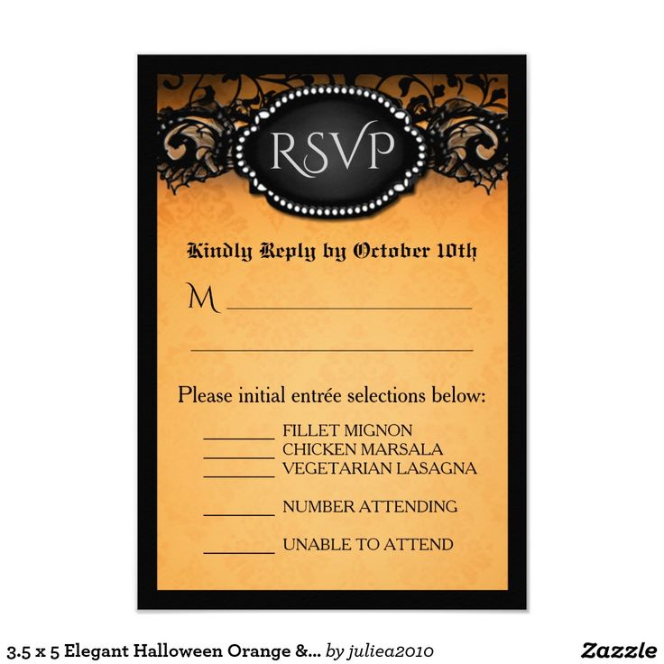 38 best Halloween Wedding Invitations images – Elegant Halloween Wedding Invitations