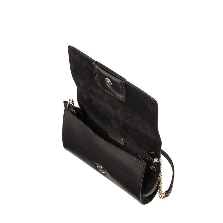 ZIZI Clutch Onyx Bags - Furla - Spain   Bolso cruzado