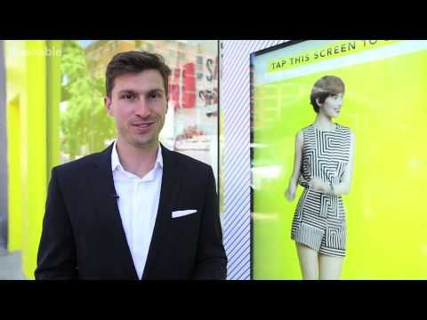 Kate Spade and eBay Team Up for Cool Retail Concept   The brand has rented out the plate glass fronts of four empty locations—154 Spring St, 7 West 18th St, 175 Orchard St & 30 Gansevoort St—for one month ending July 7. There, passersby can get a preview of merchandise from the new line, which for now is only sold online in the US. Next to the merchandise is a large touchscreen where users can browse sizes & colors, & place orders for free delivery in Manhattan & parts of Brooklyn, w/in an…