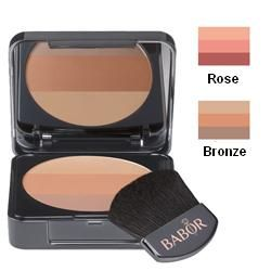 @BABORusa Age ID Tri-Colour Blush - 0.3 oz