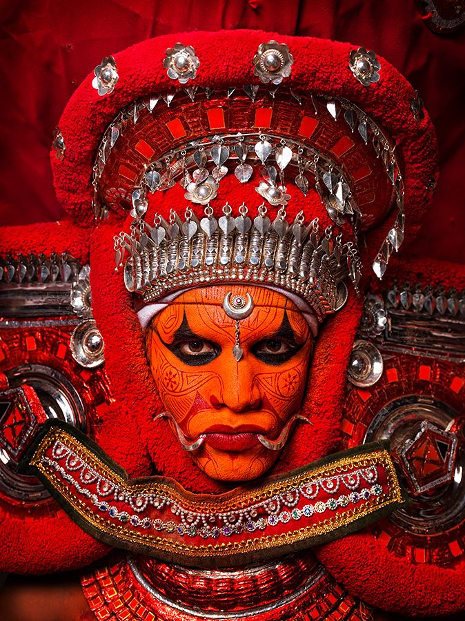 THEYYAM by Suchet Suwanmongkol on 500px