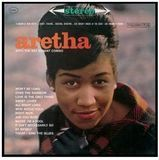 Aretha With the Ray Bryant Combo [LP] - Vinyl