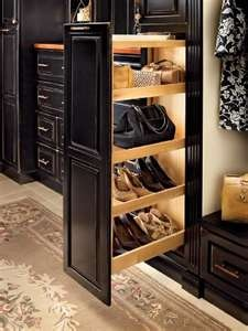 17 Best Images About Closets Storage Laundry On