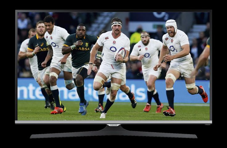 Samsung UE32J5100 Full HD 1080p 32-Inch LED TV (2015 Model)