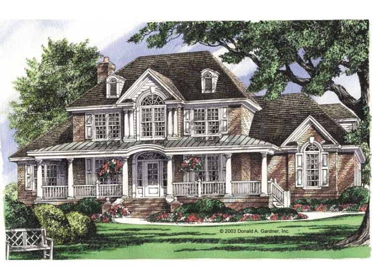 best 25 farmhouse house plans ideas on pinterest farmhouse floor plans 4 bedroom house plans and farmhouse plans - 2 Story Country House Plans
