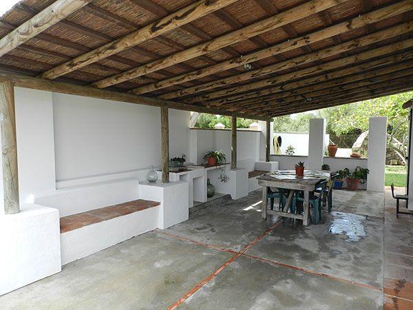 Chalets y Casas Rurales en Zahora (Caños de Meca) - Alquiler Casas Rurales baratas Zahora Playa Cadiz con Andalucia Sur - 67 Casas Rurales/Chalet
