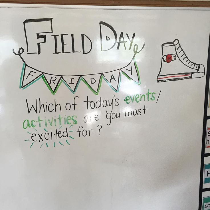 Rain stay away, our JH Saints and teachers NEED field day!!! ⚽️#miss5thswhiteboard #iteachtoo #iteach7th #teachersofinstagram