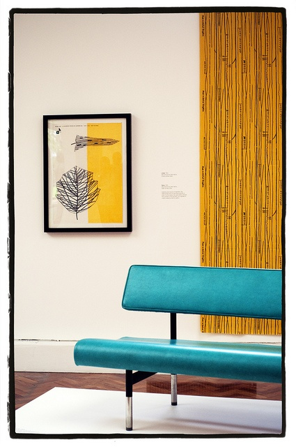 Robin & Lucienne Day exhibition