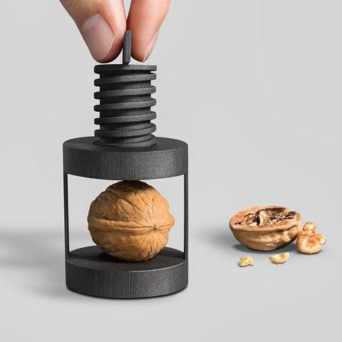 Risultati immagini per nutcracker design