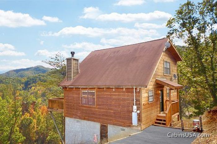 1000 Images About 1 Bedroom Cabins Gatlinburg Tn On Pinterest