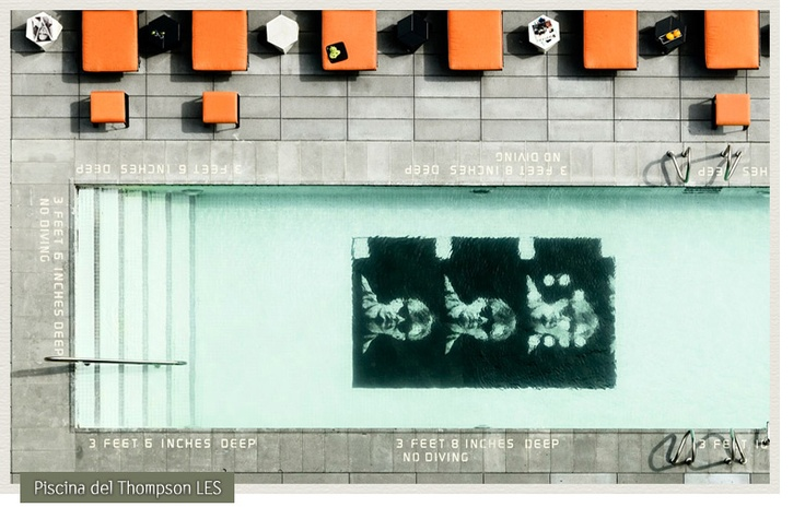 A long, hot summer - Manuel Santelices