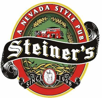 Steiner's Nevada Style Pub. Something for everyone food menu, and very good food, Their Club Sandwich, French-Dip Sandwich, and French Fries are the best. Steaks, Salmon, Salads, Burgers, and more. Good beer selection. Video Poker, Great prices. A local's favorite.