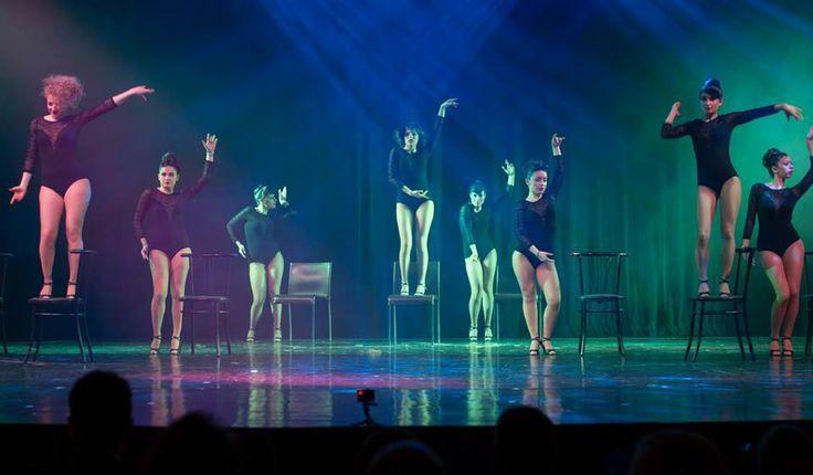Costa Magica - Show Moda