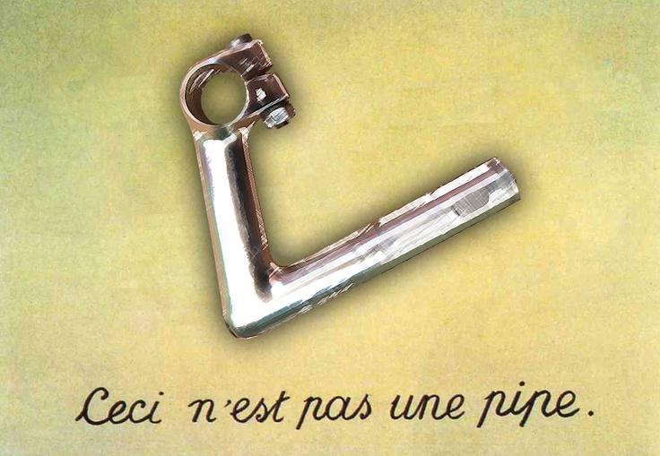 Hommage à René Magritte