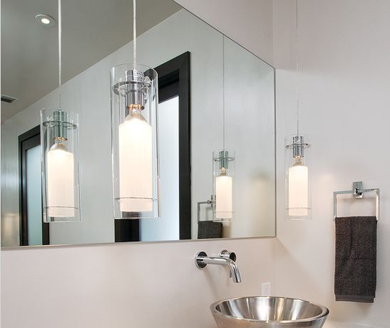 Bathroom Lights Design Ideas Pictures Remodel And Decor