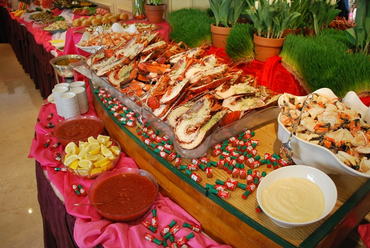 1000 images about sunday brunch on pinterest gardens for Table 52 sunday brunch