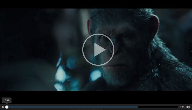 Watch War for the Planet of the Apes Full Movie - [ HD ]