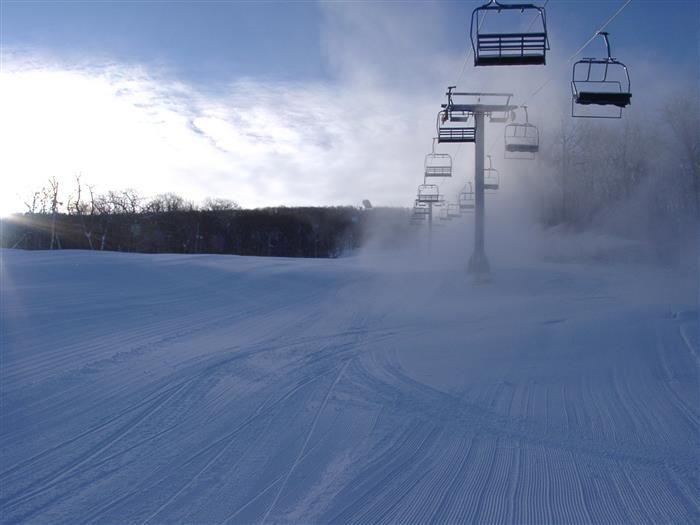 Pocono Ski Area | Dining At Our Pennsylvania Ski Resort